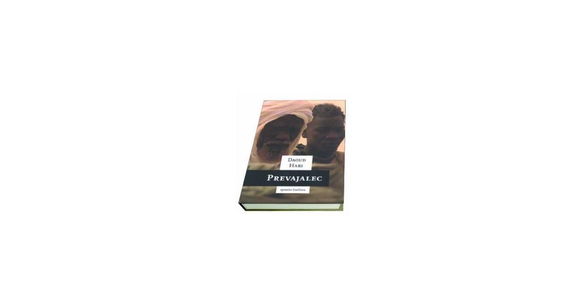 Prevajalec - Daoud Hari | Menschenrechtaufnahrung.org