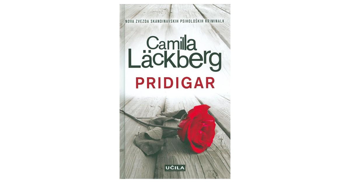 Pridigar - Camilla Läckberg | Fundacionsinadep.org