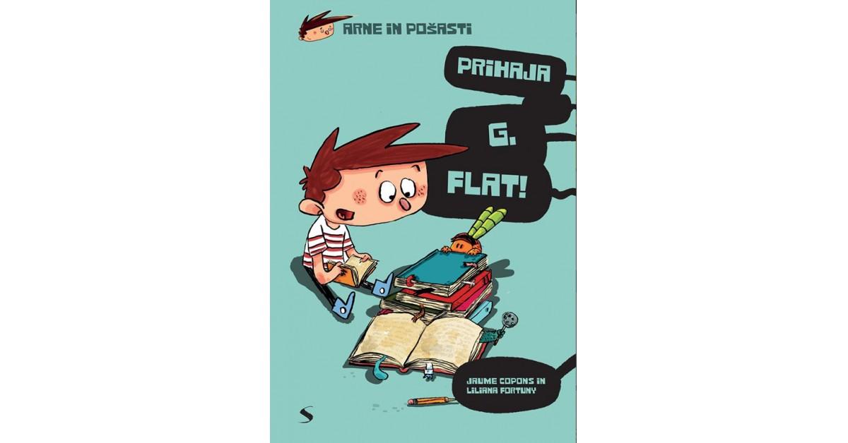 Prihaja g. Flat! - Jaume Copons   Fundacionsinadep.org