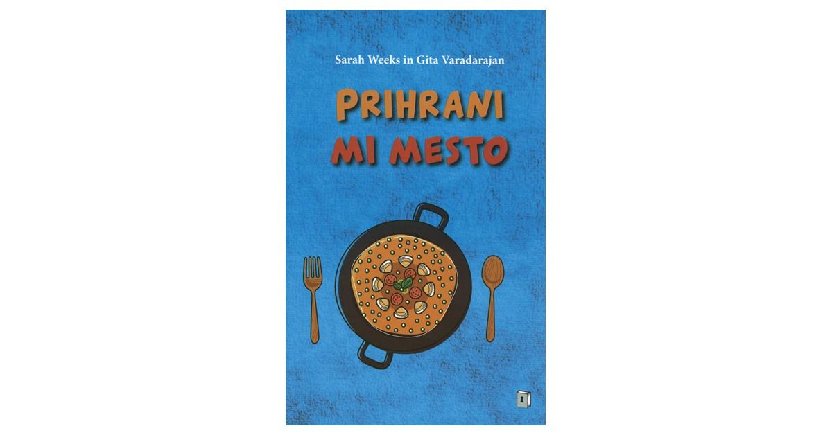 Prihrani mi mesto - Gita Varadarajan, Sarah Weeks | Fundacionsinadep.org