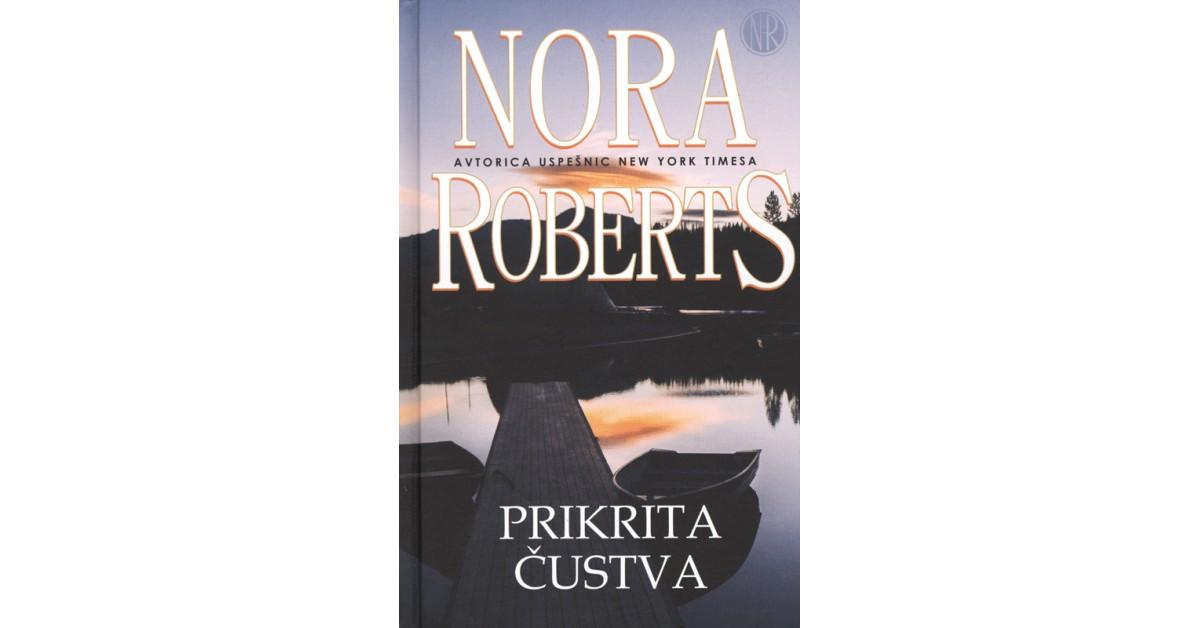 Prikrita čustva - Nora Roberts | Menschenrechtaufnahrung.org