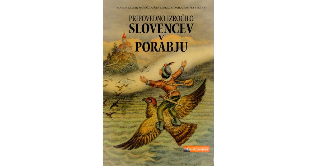 Pripovedno izročilo Slovencev v Porabju
