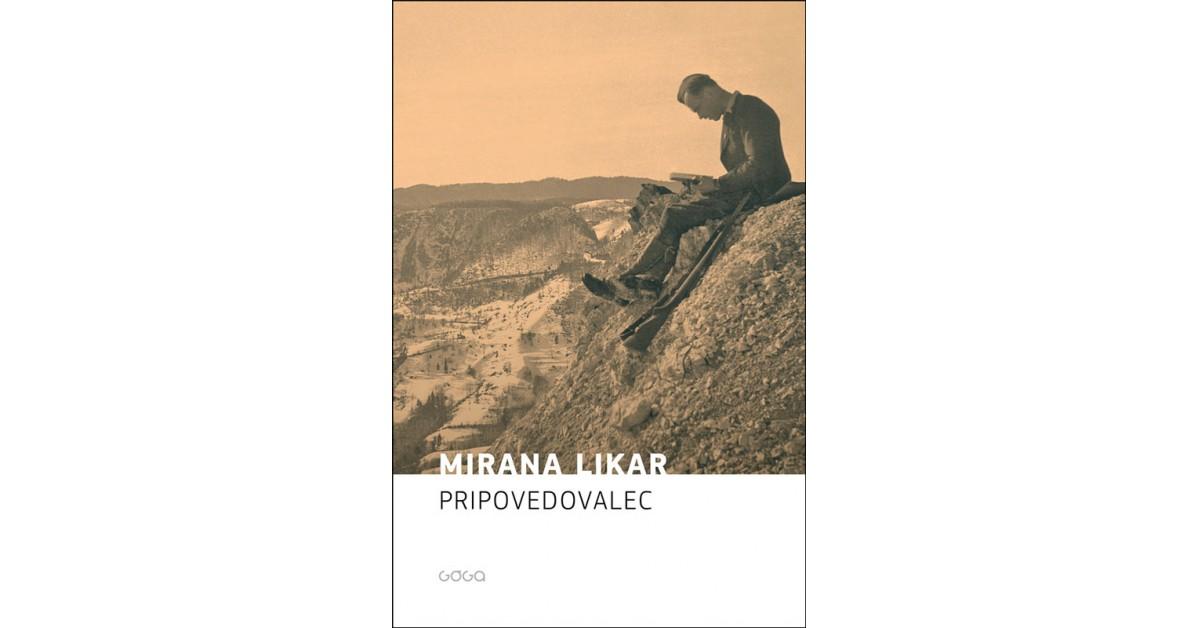 Pripovedovalec - Mirana Likar   Menschenrechtaufnahrung.org