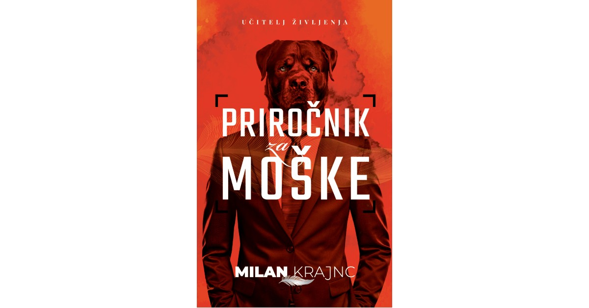 Priročnik za moške - Milan Krajnc   Fundacionsinadep.org