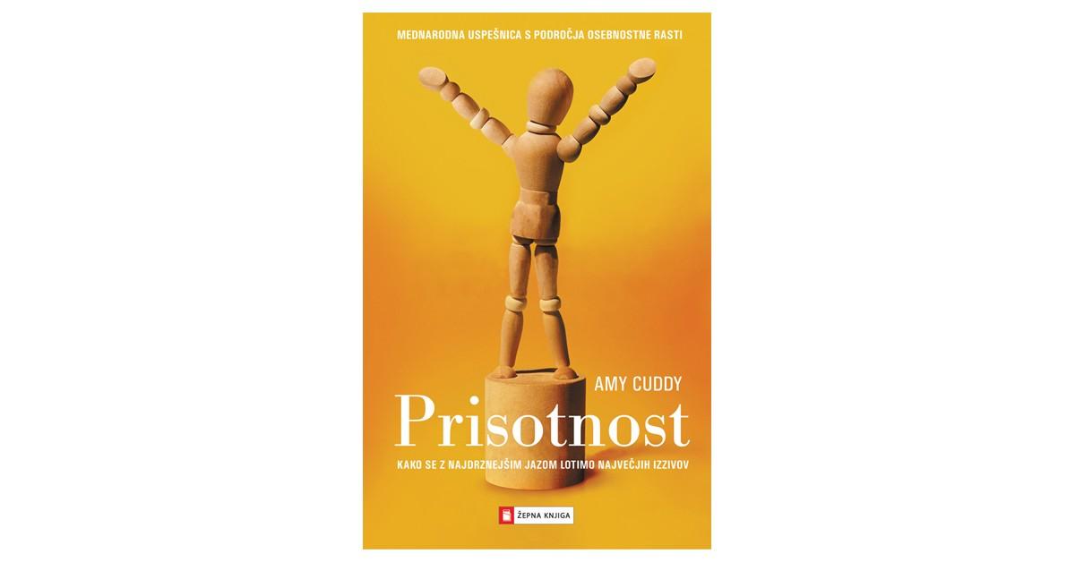 Prisotnost - Amy Cuddy | Fundacionsinadep.org