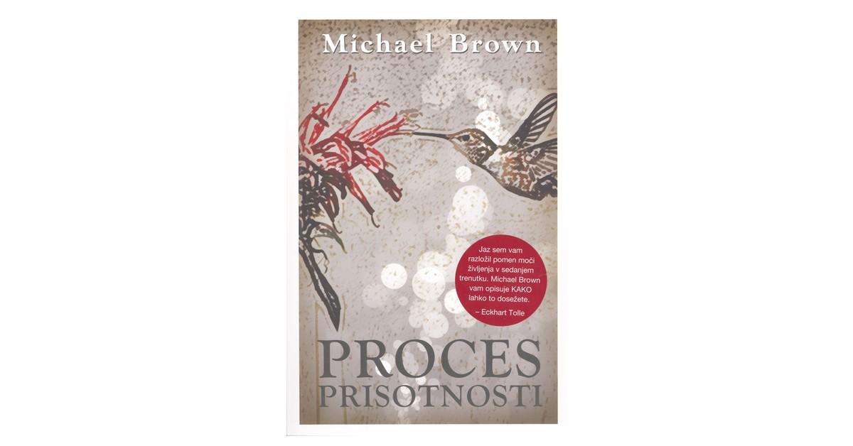 Proces prisotnosti - Michael Brown | Menschenrechtaufnahrung.org
