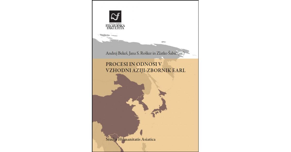 Procesi in odnosi v Vzhodni Aziji
