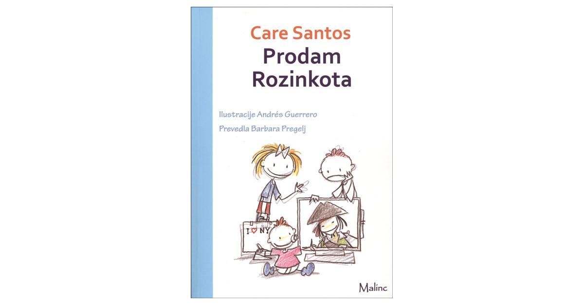 Prodam Rozinkota - Care Santos | Menschenrechtaufnahrung.org