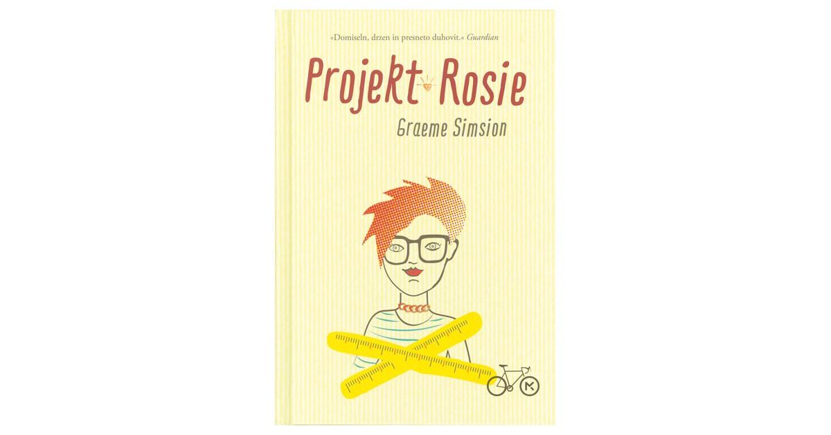 Projekt Rosie - Graeme Simsion | Menschenrechtaufnahrung.org