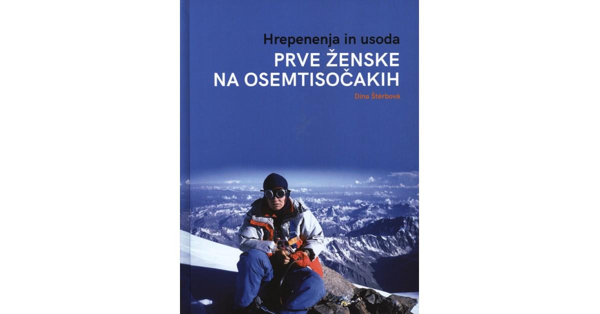 Hrepenenja in usoda - Dina Štěrbová | Fundacionsinadep.org