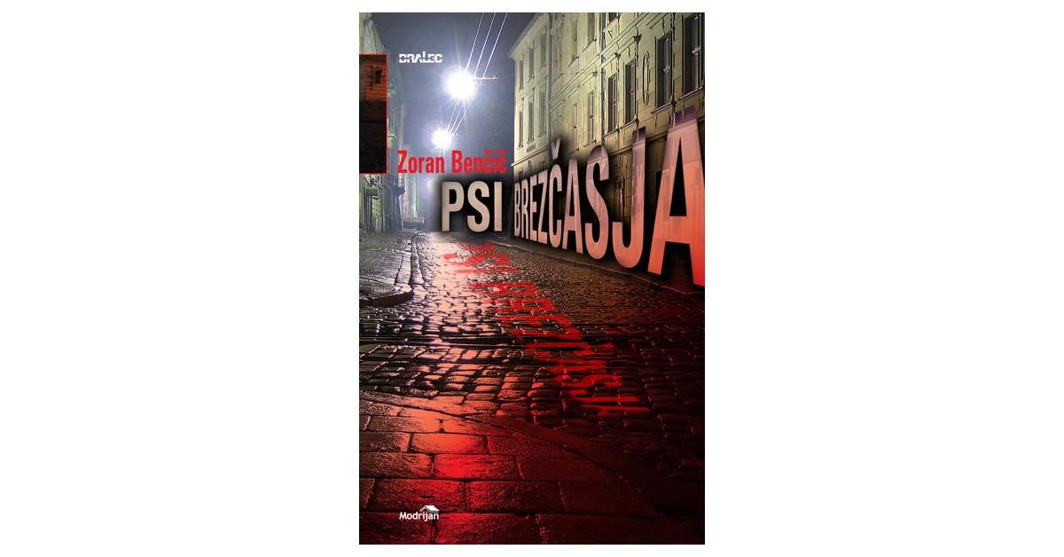 Psi brezčasja - Zoran Benčič   Menschenrechtaufnahrung.org