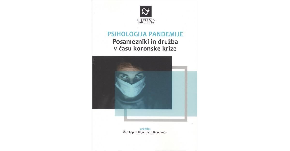 Psihologija pandemije
