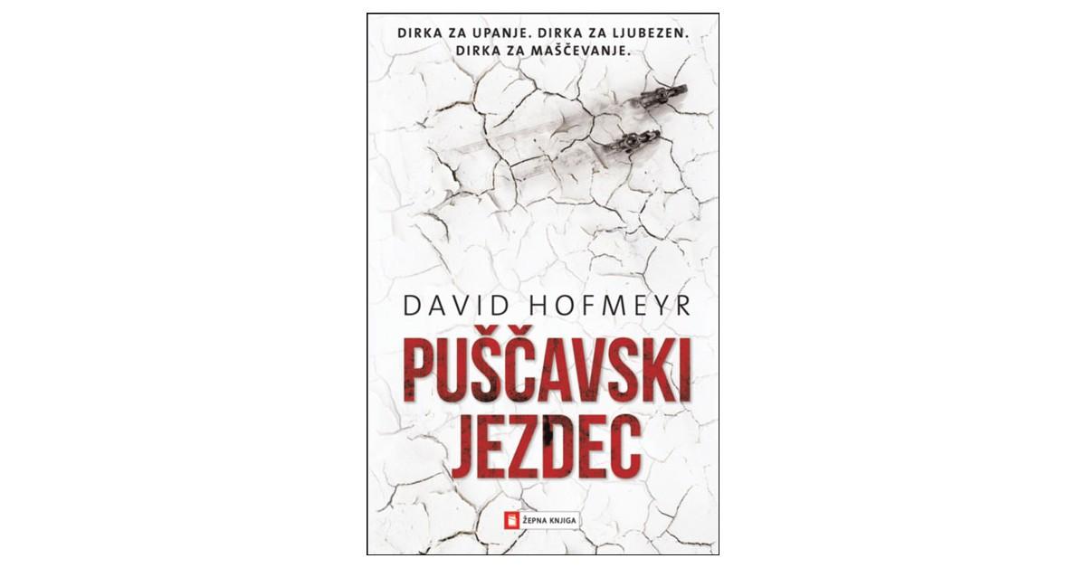 Puščavski jezdec - David Hofmeyr   Fundacionsinadep.org