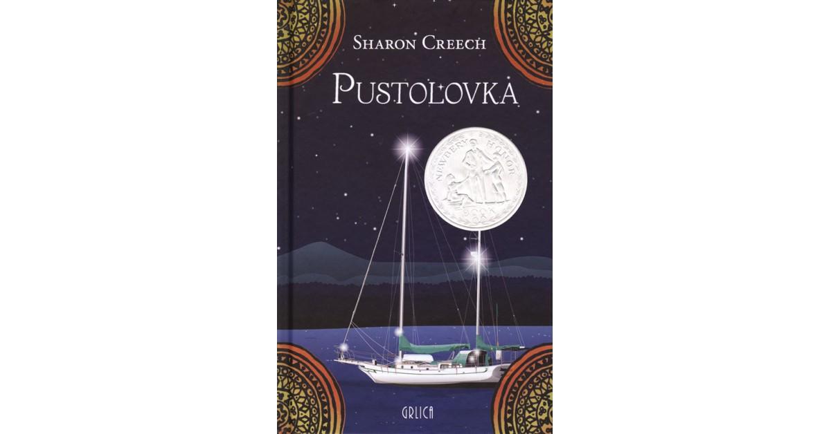 Pustolovka - Sharon Creech   Fundacionsinadep.org