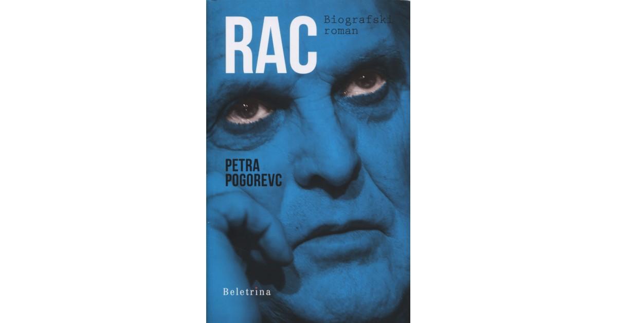 Rac - Petra Pogorevc | Fundacionsinadep.org