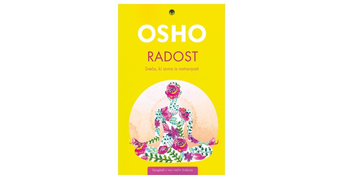 Radost - Osho   Menschenrechtaufnahrung.org