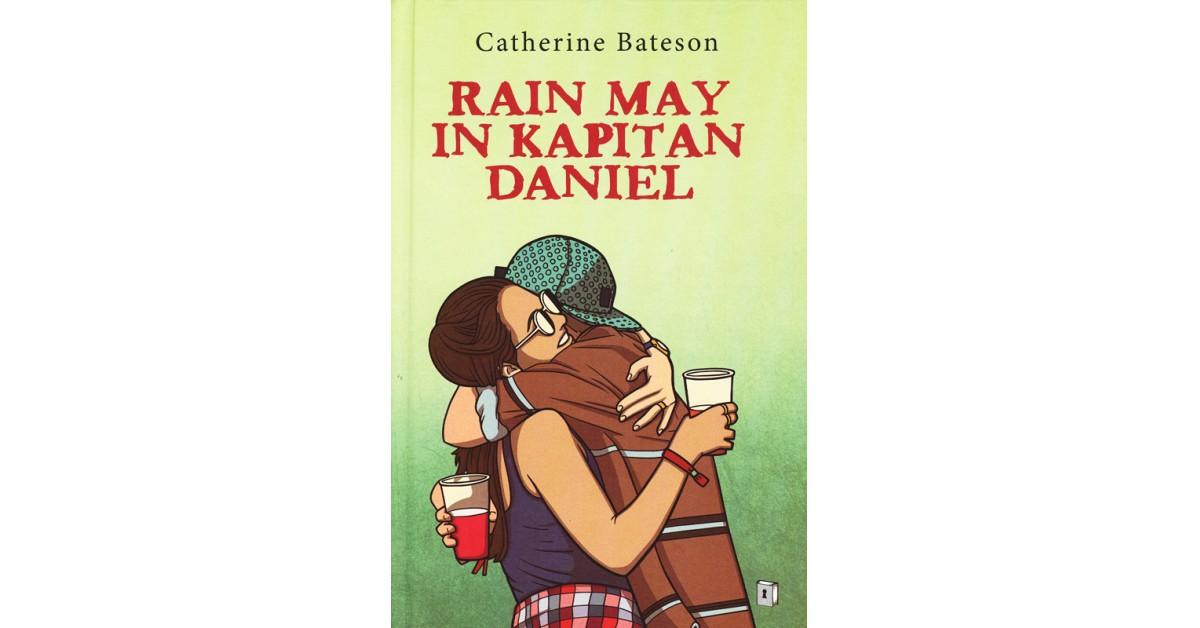 Rain May in kapitan Daniel - Catherine Bateson | Menschenrechtaufnahrung.org