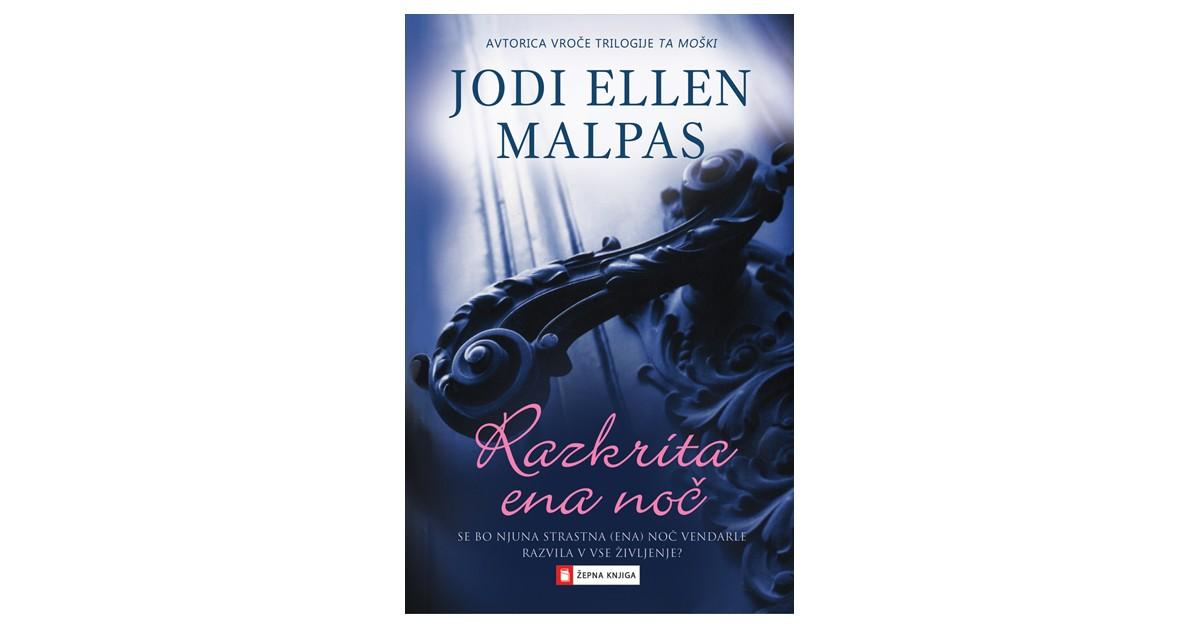 Razkrita ena noč - Jodi Ellen Malpas | Menschenrechtaufnahrung.org