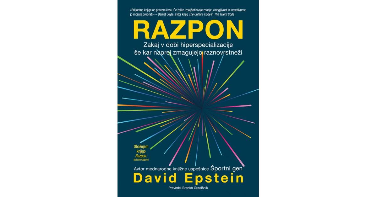 Razpon - David Epstein   Fundacionsinadep.org