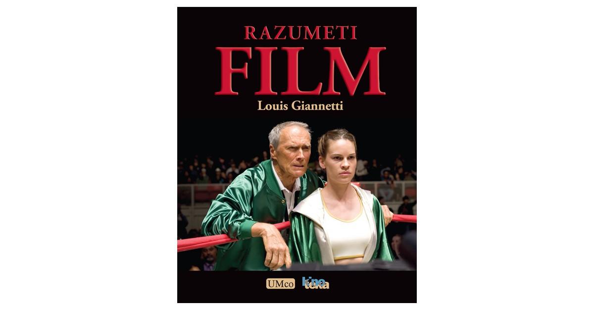 Razumeti film - Louis Giannetti   Fundacionsinadep.org