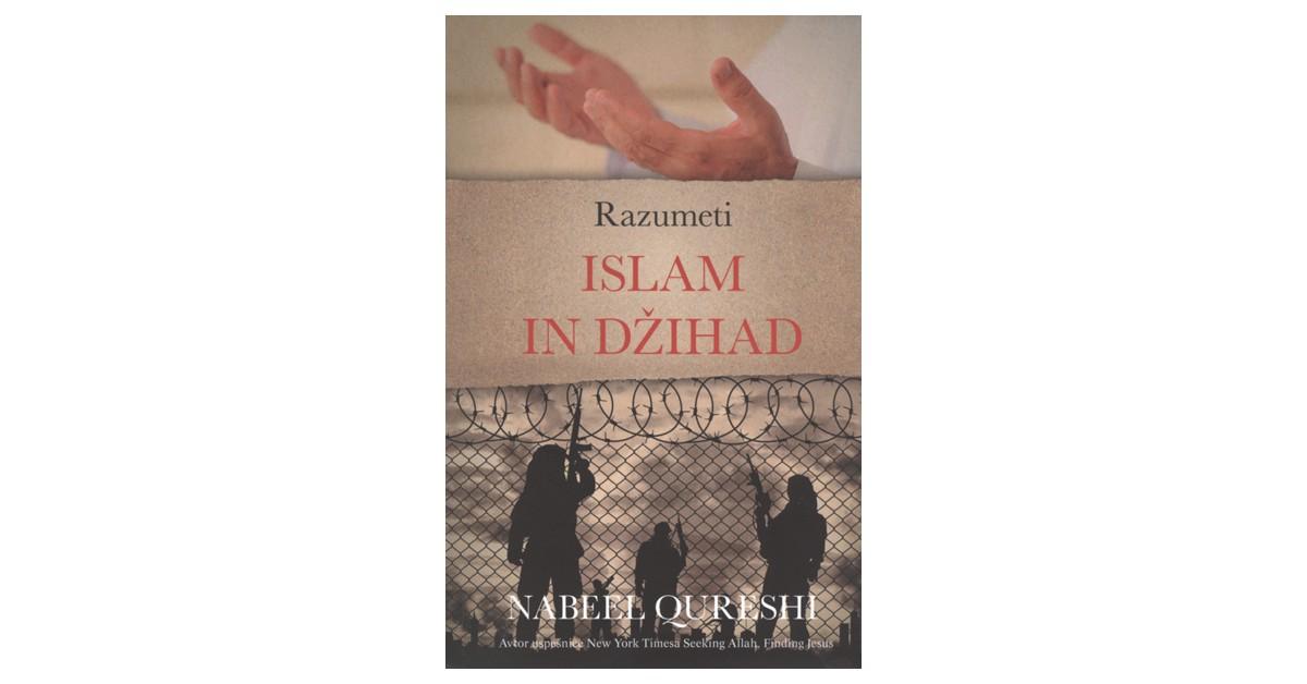 Razumeti islam in džihad - Nabeel Qureshi   Menschenrechtaufnahrung.org