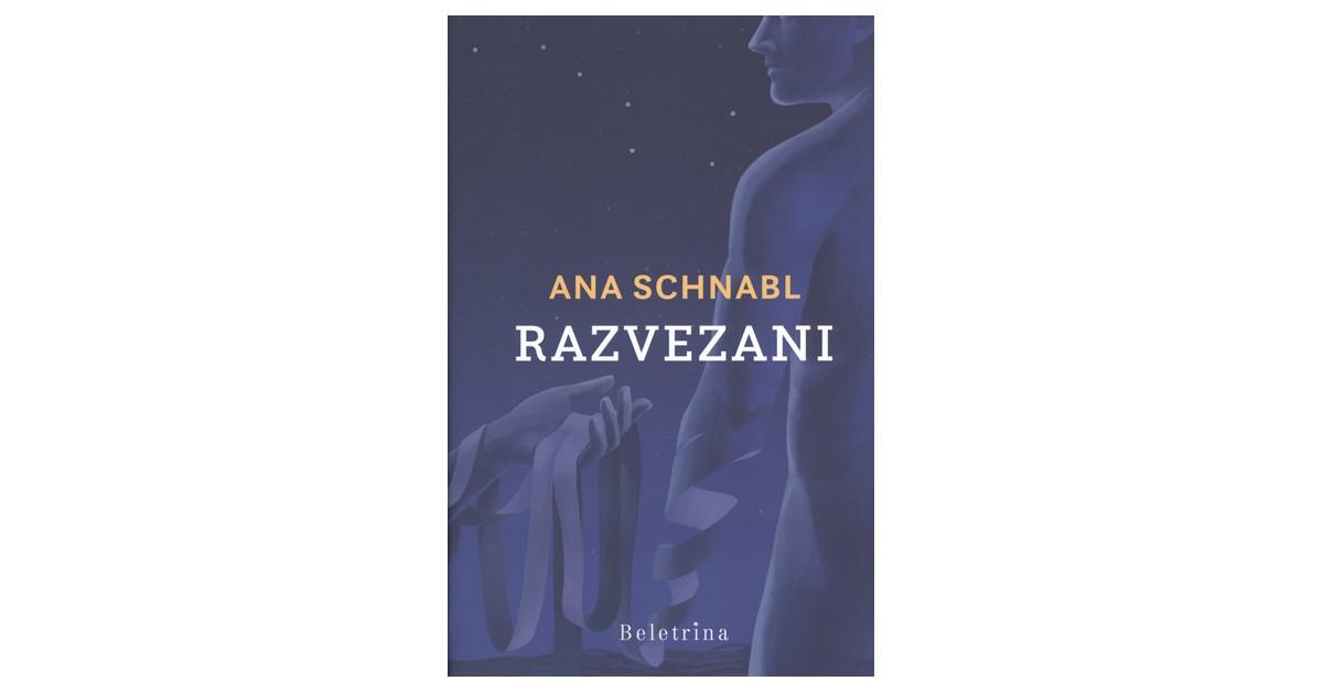 Razvezani - Ana Schnabl | Fundacionsinadep.org