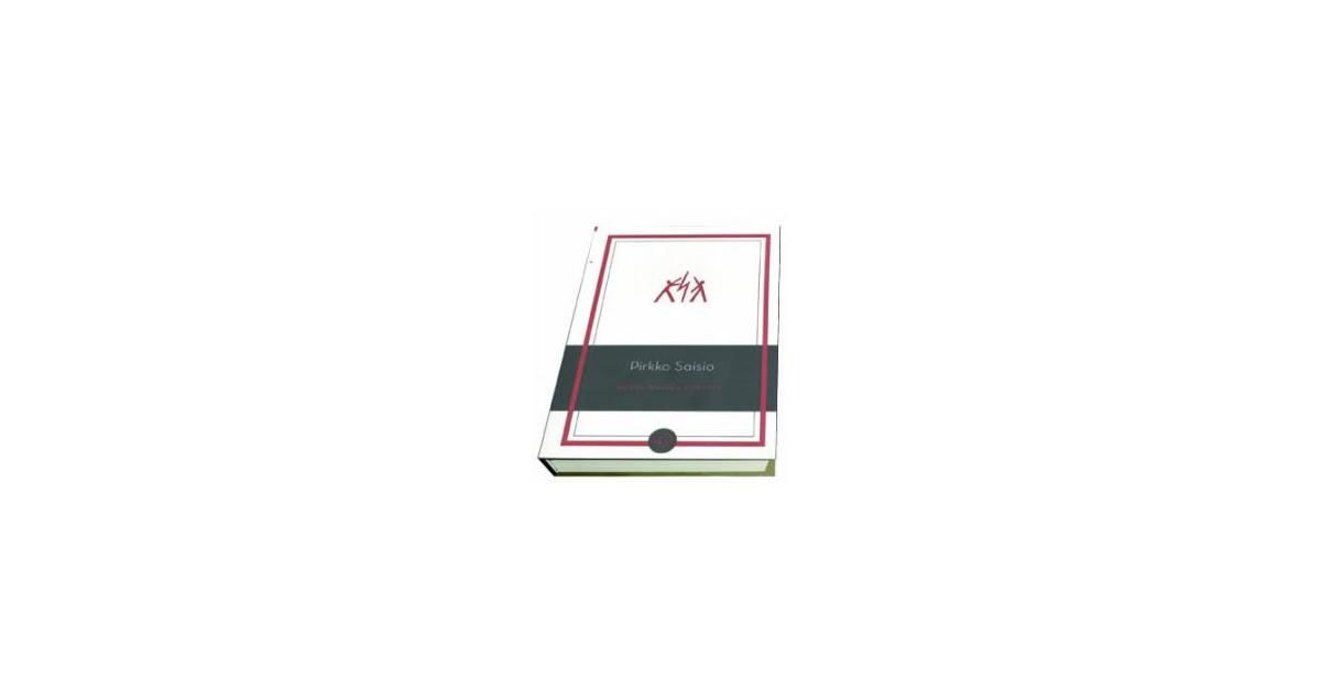 Rdeča knjiga ločitve - Pirkko Saisio | Fundacionsinadep.org