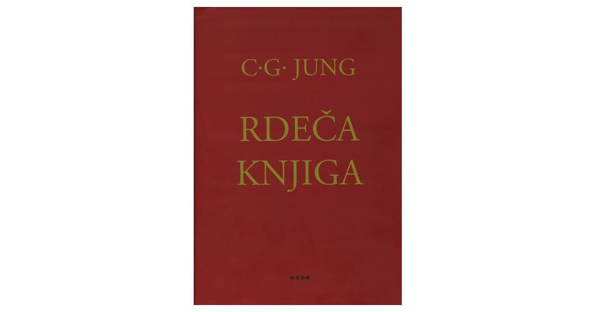 Rdeča knjiga - Carl Gustav Jung | Fundacionsinadep.org