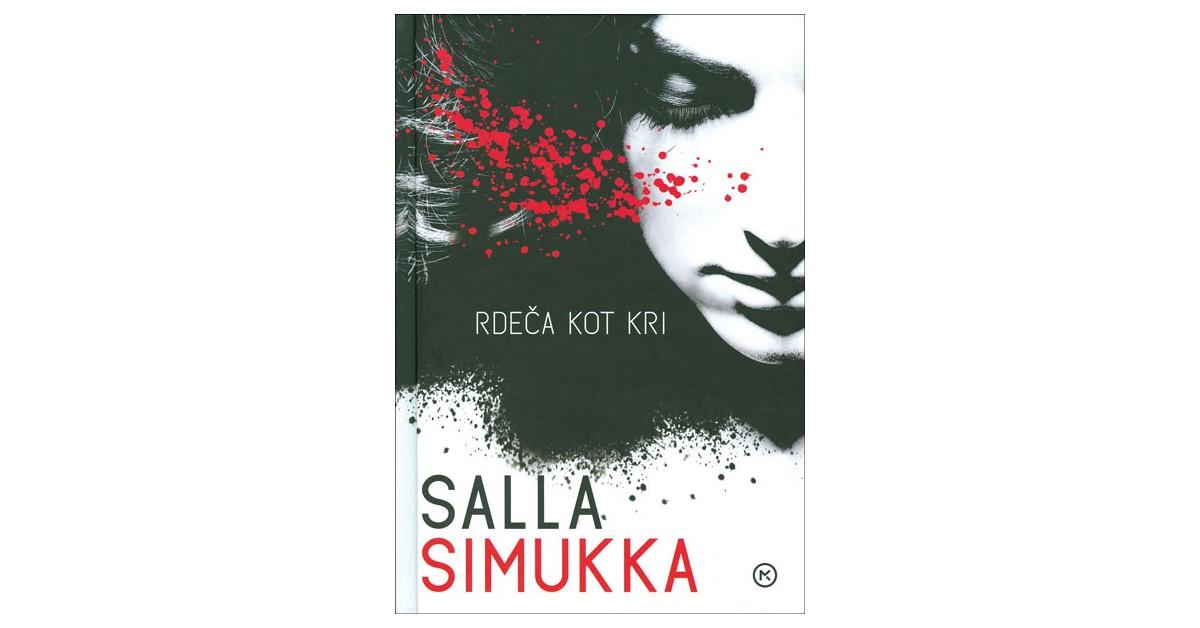 Rdeča kot kri - Salla Simukka | Menschenrechtaufnahrung.org