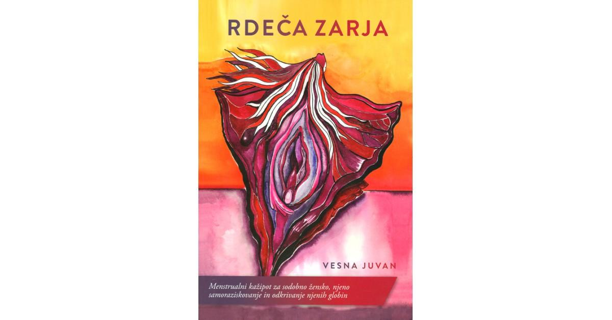 Rdeča zarja - Vesna Juvan   Menschenrechtaufnahrung.org