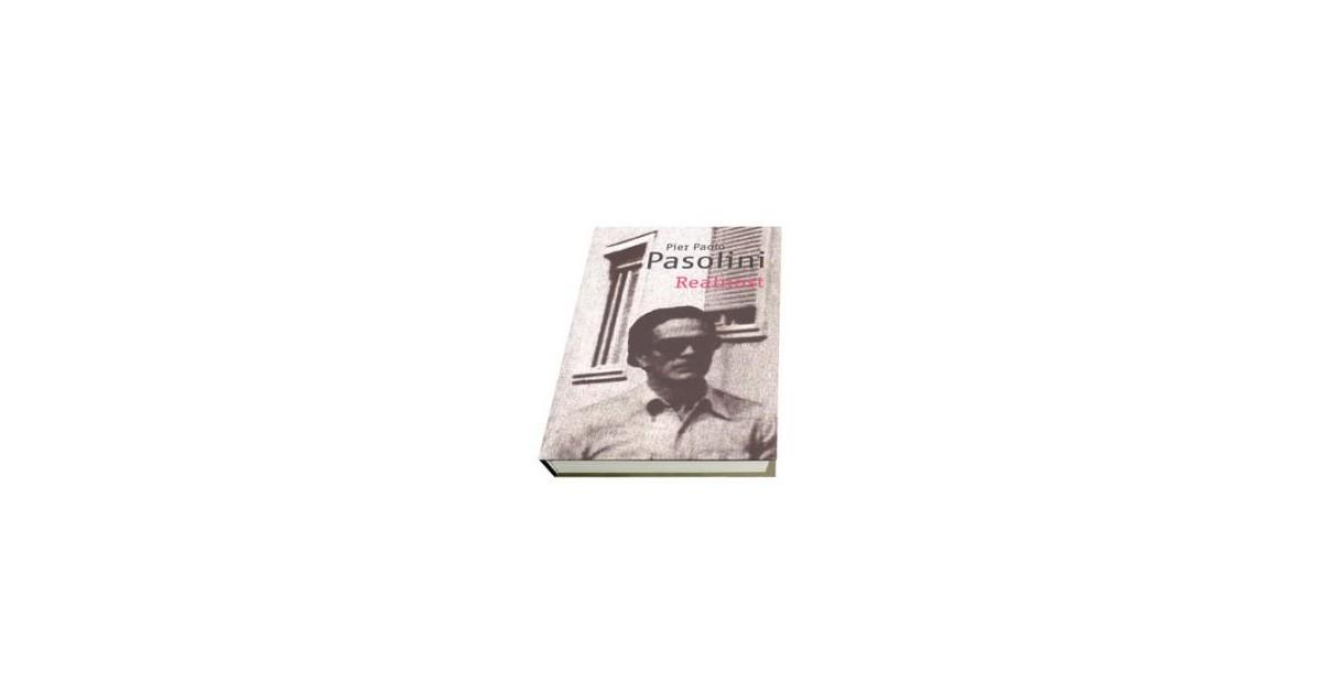 Realnost - Pier Paolo Pasolini | Menschenrechtaufnahrung.org