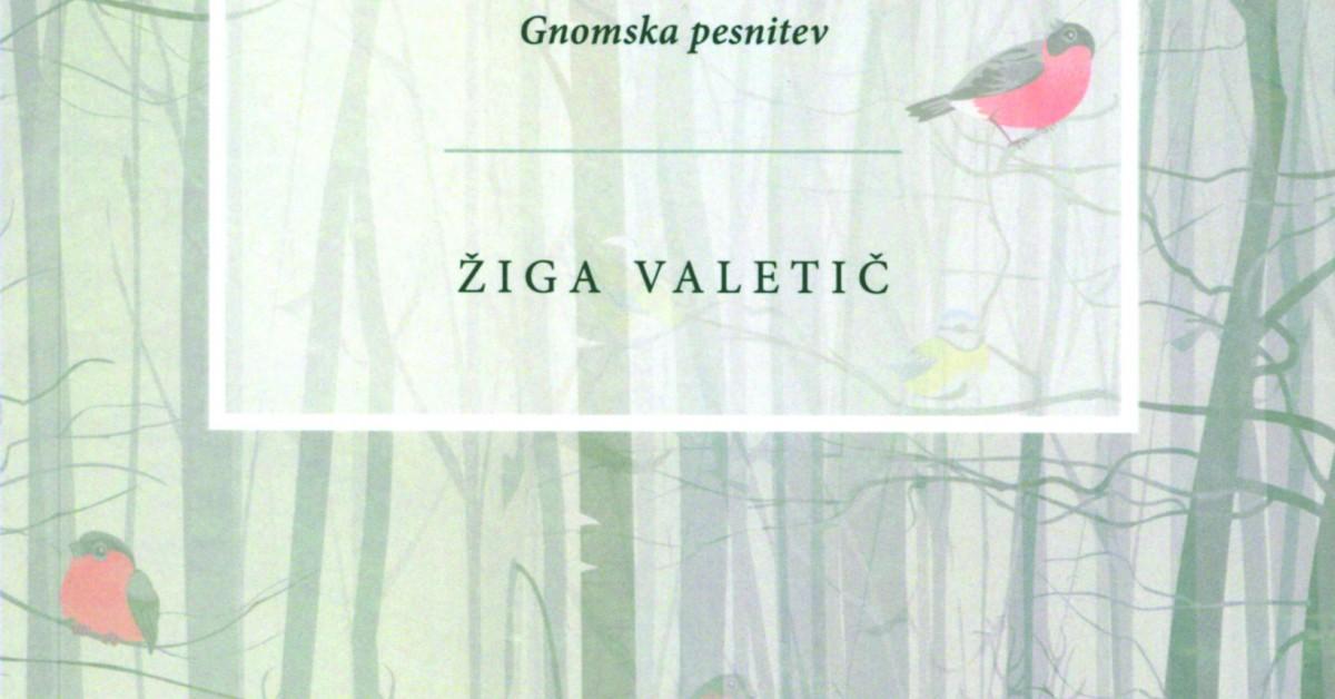 Resnica dreves - Žiga Valetič | Fundacionsinadep.org