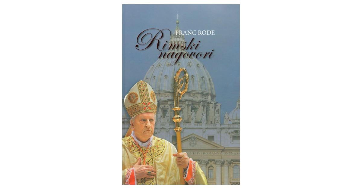 Rimski nagovori - Franc Rode | Fundacionsinadep.org