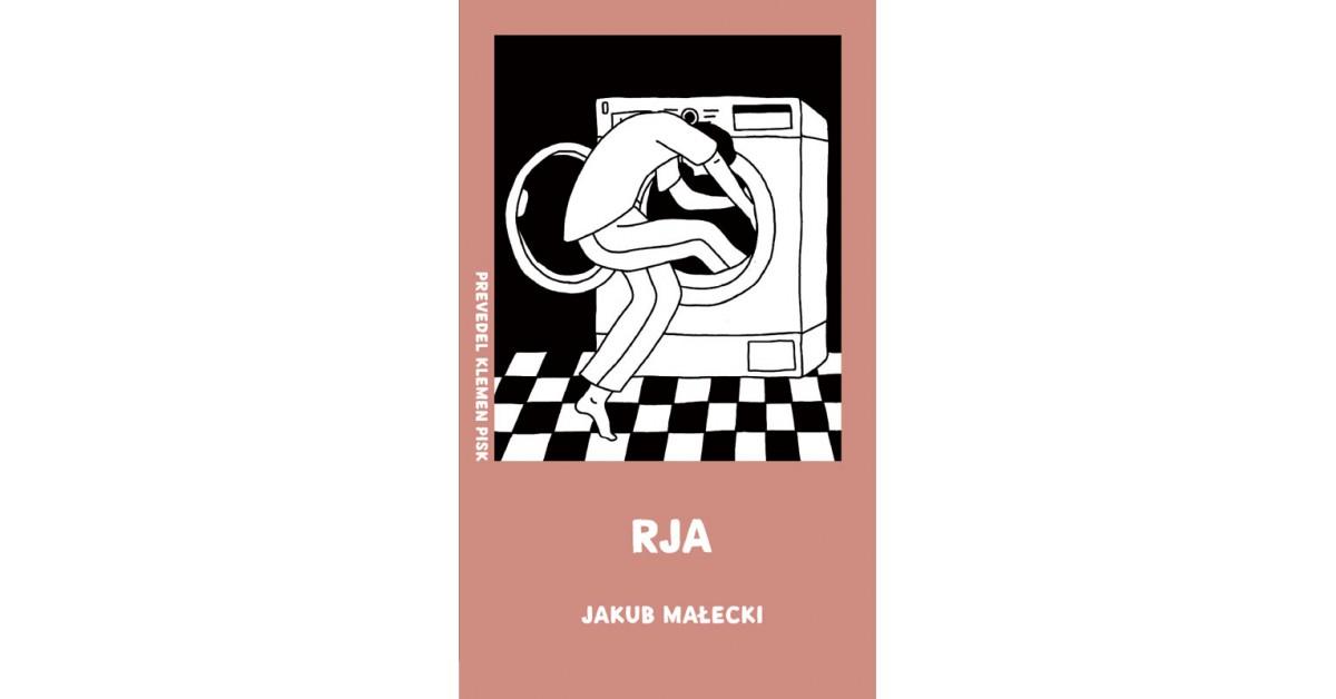 Rja - Jakub Małecki   Menschenrechtaufnahrung.org