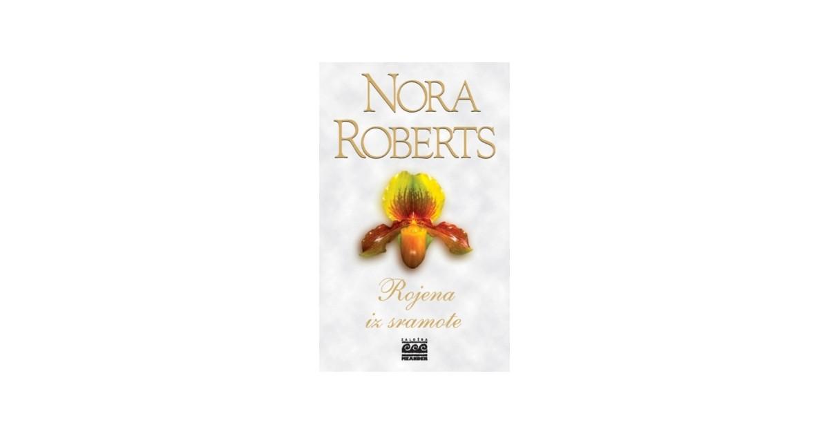 Rojena iz sramote - Nora Roberts | Menschenrechtaufnahrung.org