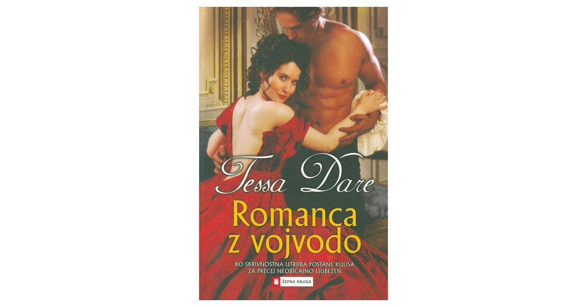 Romanca z vojvodo - Tessa Dare | Menschenrechtaufnahrung.org