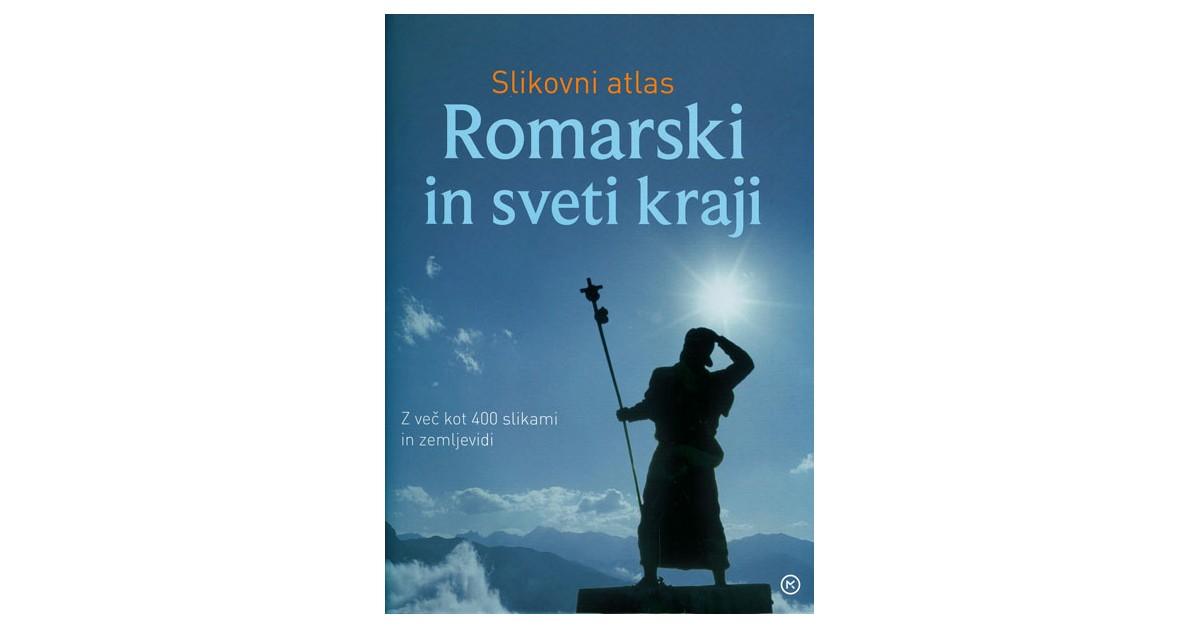Romarski in sveti kraji - Friedemann Bedürftig   Fundacionsinadep.org