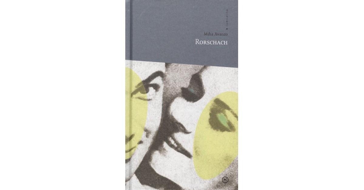 Rorschach - Miha Avanzo   Menschenrechtaufnahrung.org