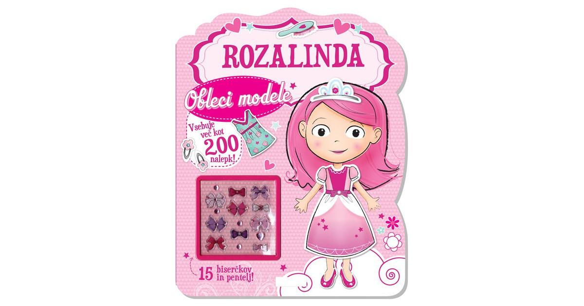 Rozalinda – Obleci modele