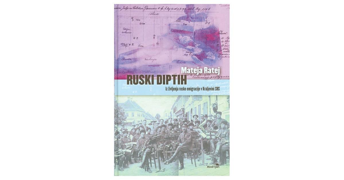 Ruski diptih - Mateja Ratej   Menschenrechtaufnahrung.org