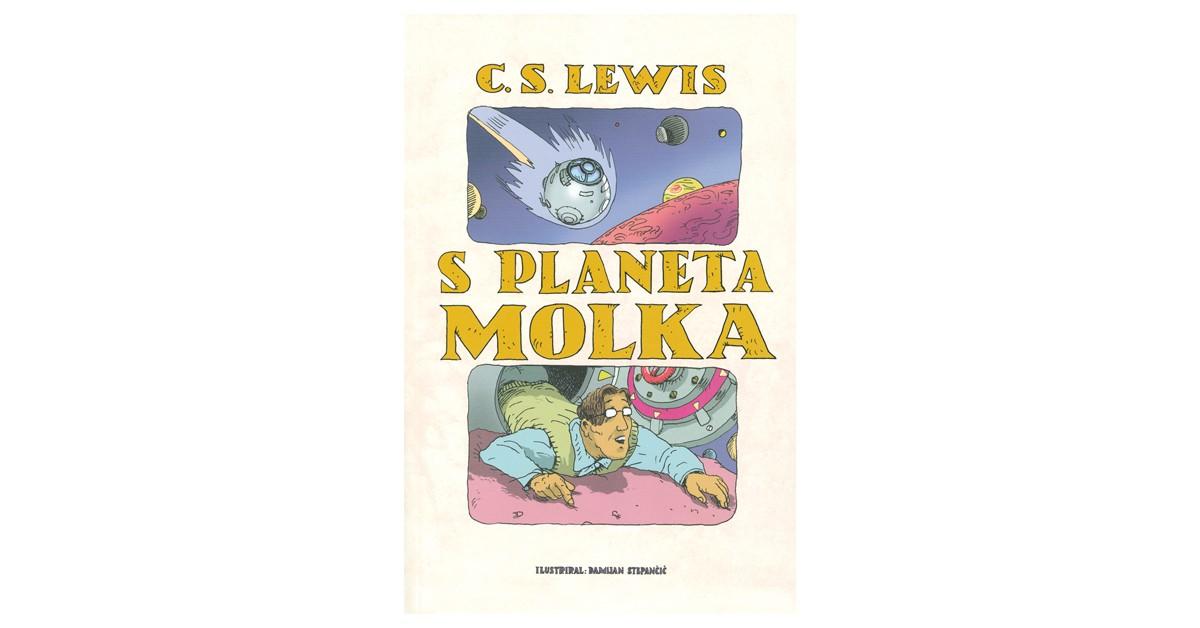 S planeta molka - C. S. Lewis   Menschenrechtaufnahrung.org