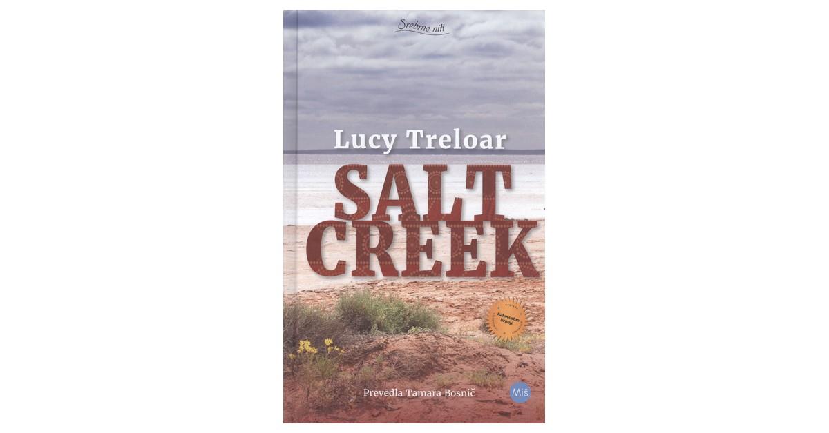 Salt Creek - Lucy Treloar | Fundacionsinadep.org