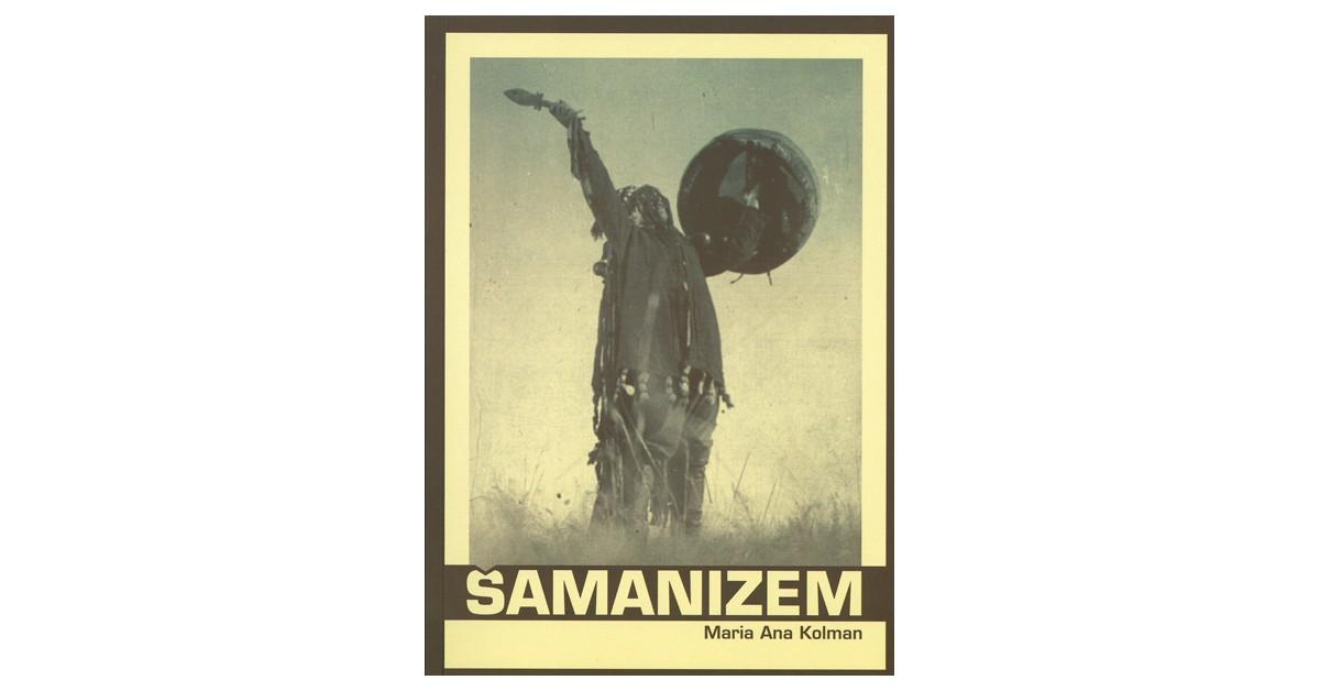 Šamanizem - Maria Ana Kolman | Menschenrechtaufnahrung.org