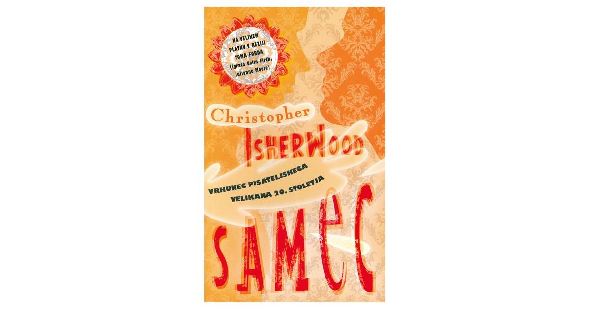 Samec - Christopher Isherwood | Fundacionsinadep.org
