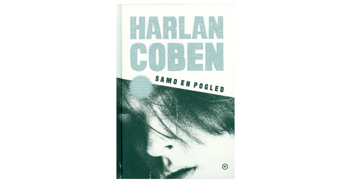 Samo en pogled - Harlan Coben   Fundacionsinadep.org