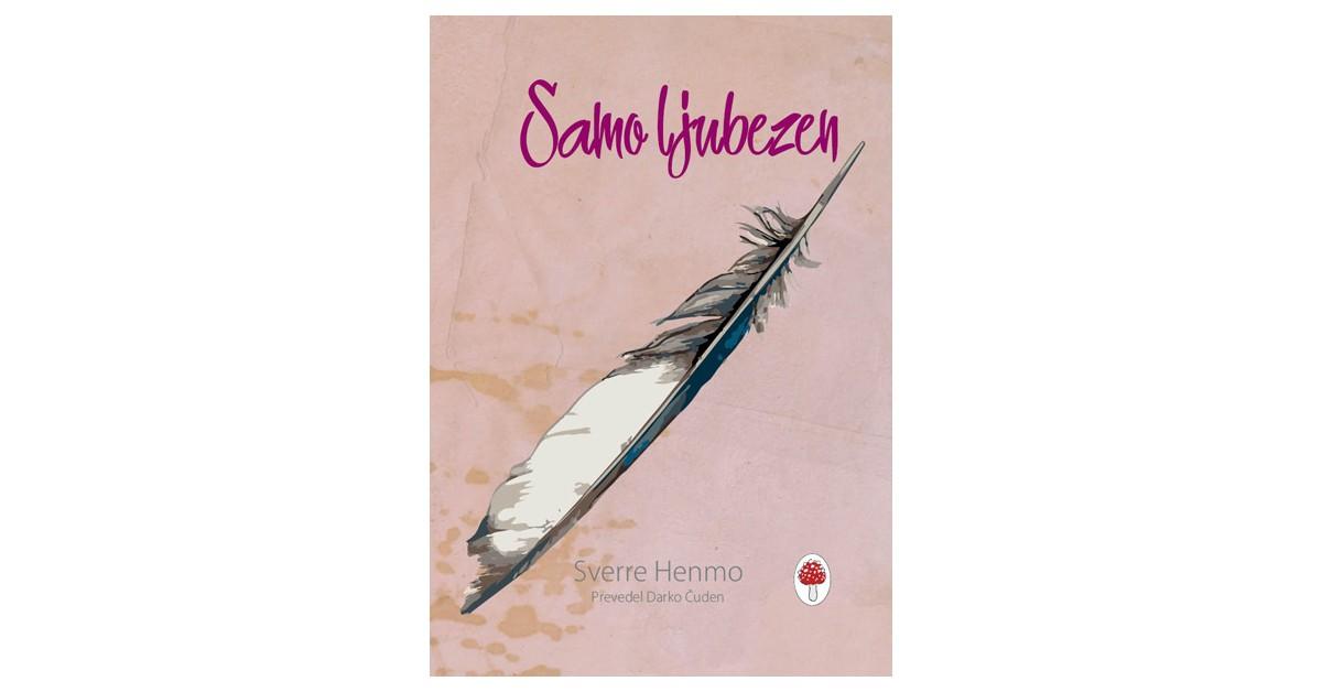 Samo ljubezen - Sverre Henmo | Menschenrechtaufnahrung.org