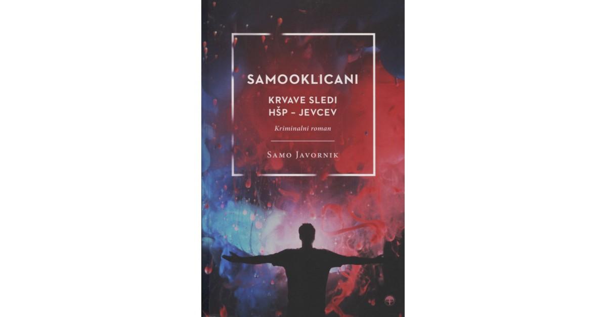 Samooklicani - Samo Javornik | Fundacionsinadep.org