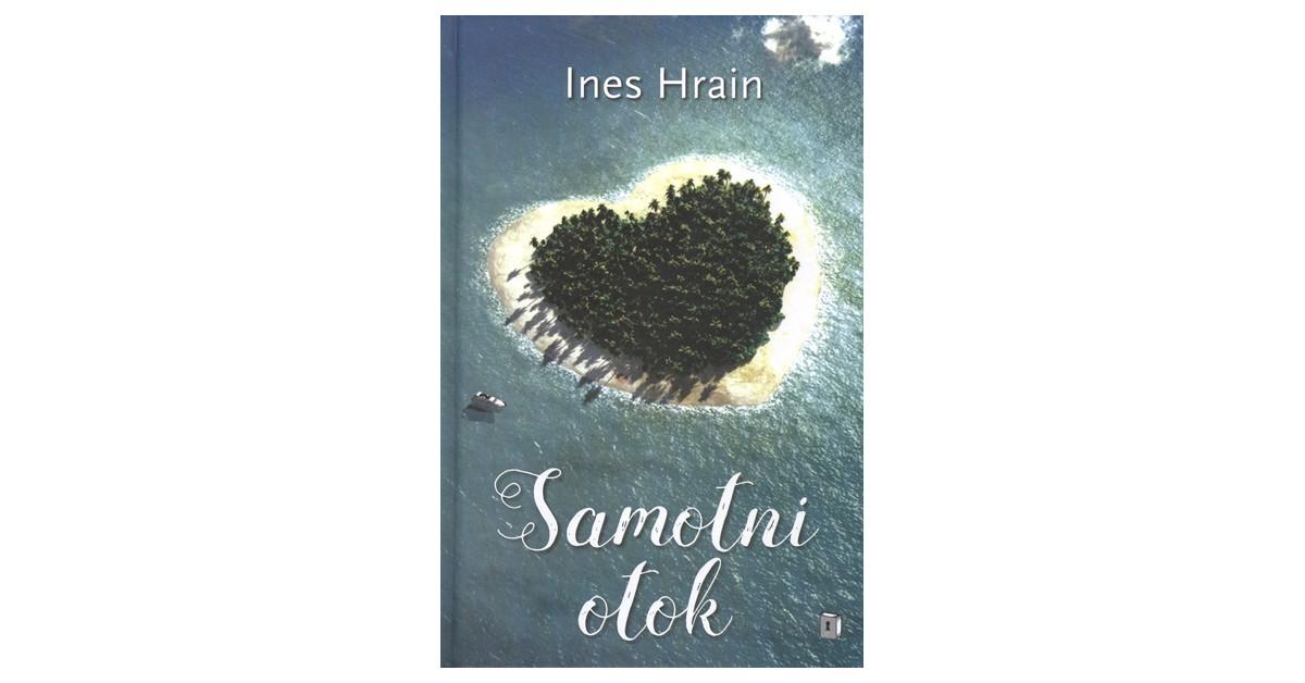 Samotni otok - Ines Hrain | Fundacionsinadep.org