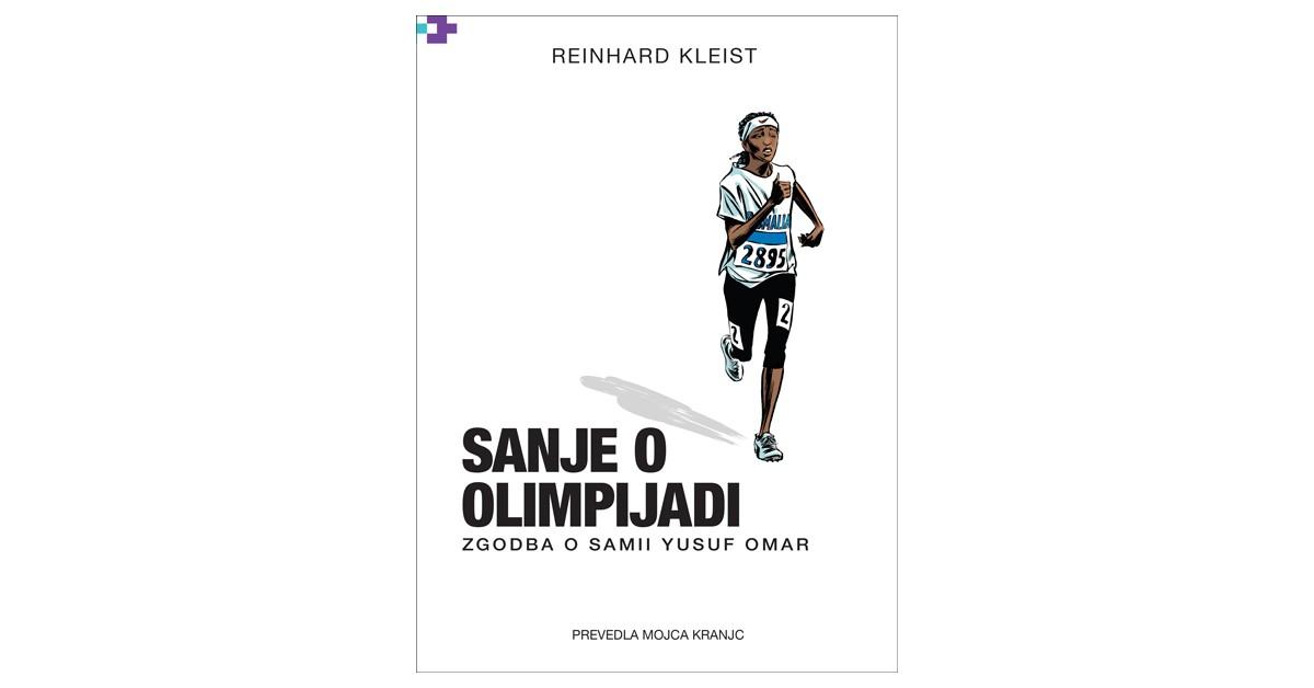 Sanje o olimpijadi - Reinhard Kleist | Fundacionsinadep.org