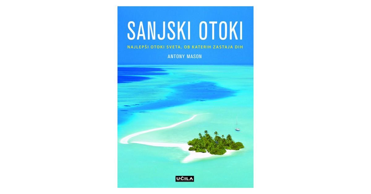 Sanjski otoki - Antony Mason   Fundacionsinadep.org